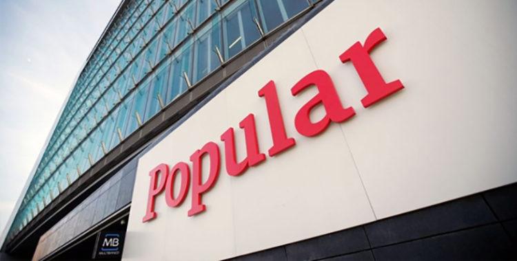 ¡Adiós Banco Popular! ¡Hola Banco Santander!
