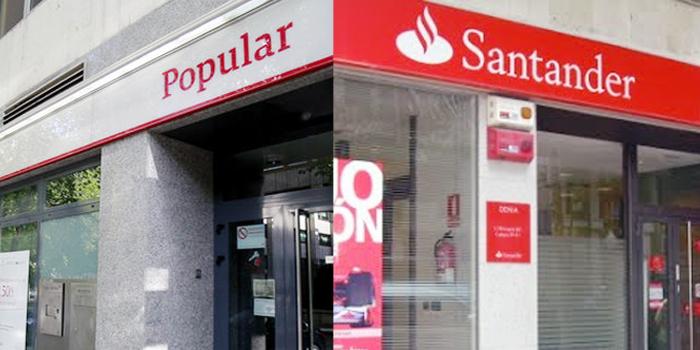 """La """"compensación"""" del Santander a los clientes del Popular no reconoce derechos de los perjudicados"""
