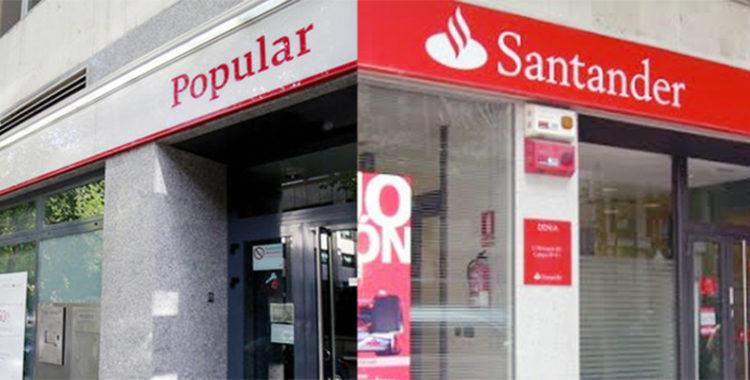 Valores Santander y Bonos Convertibles de Banco Popular ¿Aún puedo reclamar?