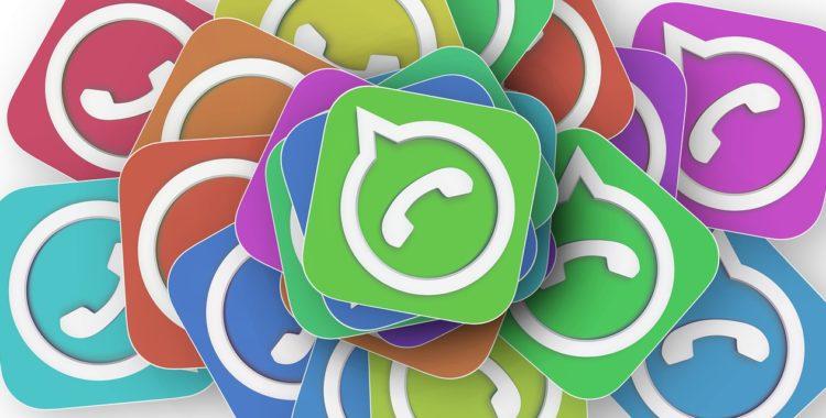 Protección de datos: cuidado con crear un grupo de WhatsApp sin permiso