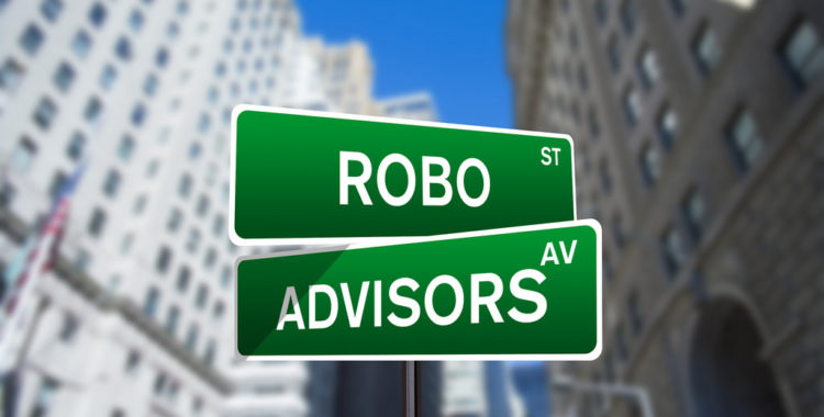 Roboadvisors y asesoramiento automatizado. Fintech