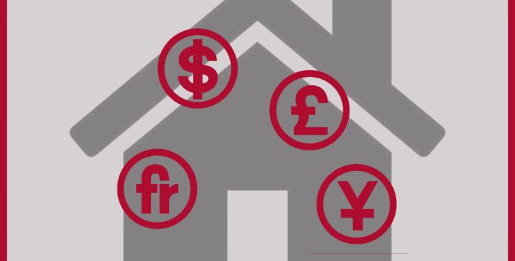 Hipoteca multidivisa: ¿debo más de lo que pedí?