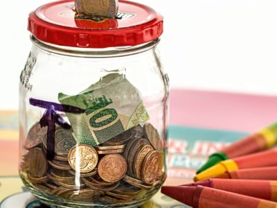 Ahorro infantil: ¿Una quimera?