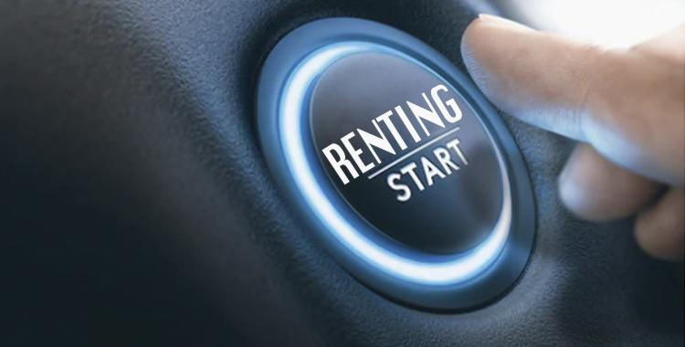 Las empresas de renting está obligadas al mantenimiento y reparación del bien cedido en alquiler