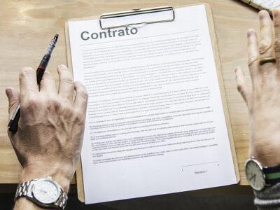La acción de nulidad absoluta respecto de un contrato cancelado