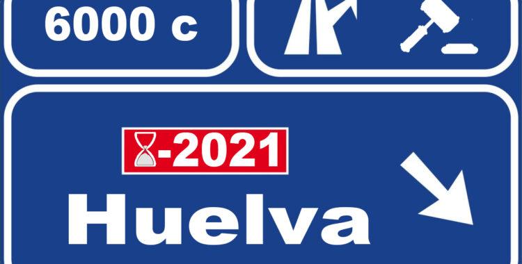 Juzgado Huelva
