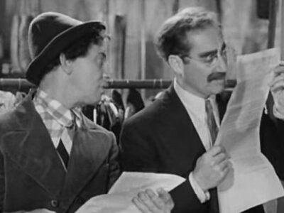 El camarote de los hermanos Marx: cláusulas, banca, sentencias y costas