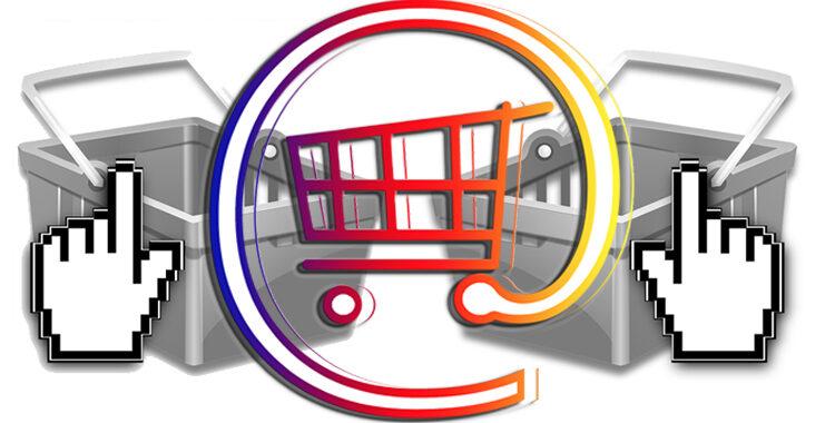 Compras on line. Derechos de los consumidores