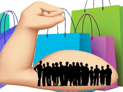 ¡Desistiré!, para seguir viviendo... La necesidad de empoderar al consumidor