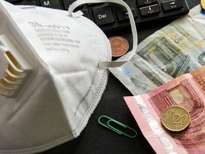 Crisis económica por el coronavirus