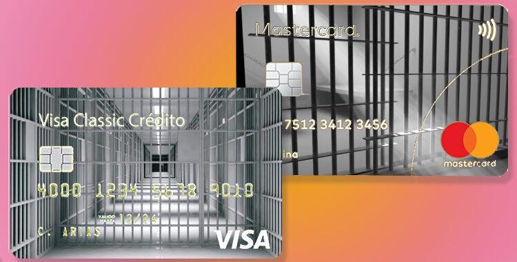 Préstamos y tarjetas de crédito revolving